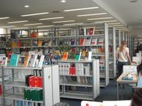 Bibliothek